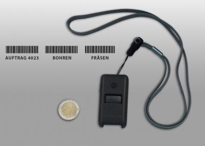Mobiler Pocketscan